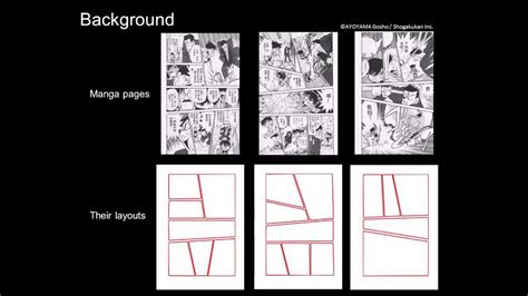 layoutit tutorial automatic stylistic manga layout youtube