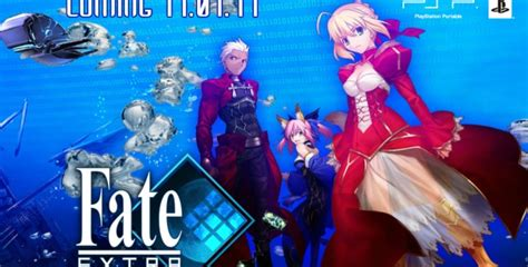 fate extra destined for release in north america this year siliconera fate extra walkthrough