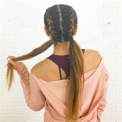 braids hairstyles tumblr for school 13 easy summer hairstyles your inner mermaid will love
