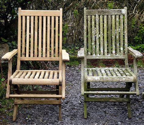 Teak Garden Furniture Cleaning How To Clean Teak Furniture Teak Patio Furniture World