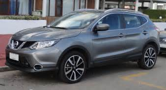 Nissan Dualis 2015 Nissan Qashqai Scoop Autos Post