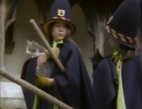 The Worst Witch reviews the worst witch