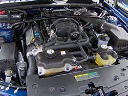 ford modular engine wikipedia