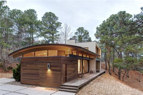 curved roof house designs find photos of houses