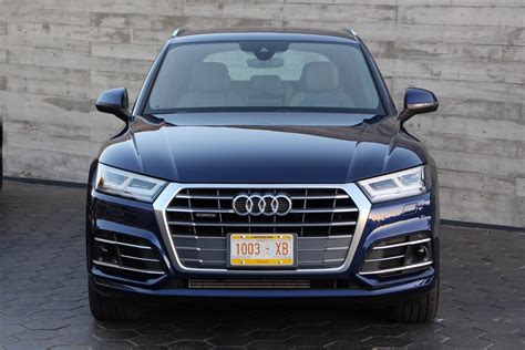 cargo space audi q5 some information about 2018 audi q5 redesign and changes