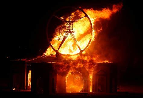 burning festival burning 2016 photos burning 2016 thousands of