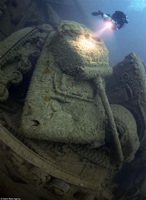 old boat found black sea the lost ships of malin head divers exploring wrecks of