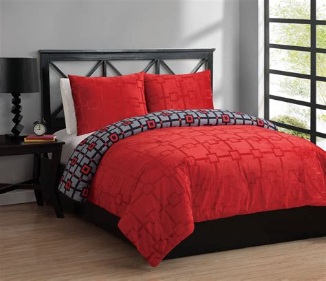 red and black comforter sets black and red bedding 28 images black and red bedding
