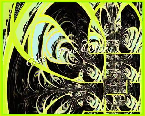 glee cast true colors glee cast true colors
