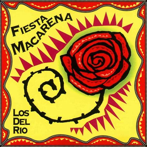 house music macarena fiesta macarena los del r 237 o mp3 buy full tracklist