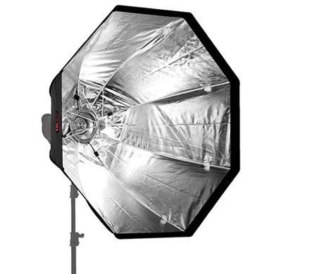 Softbox Foto jinbei k 90 octagonal umbrella softbox review lighting