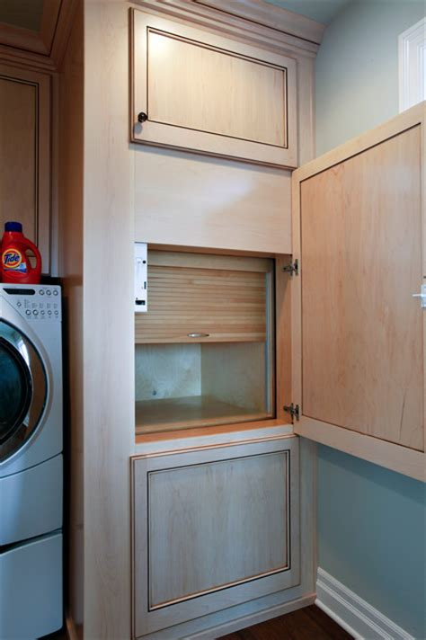 laundry chute doors room beach style with coastal living lincoln city oregon beach renovation beach style