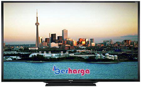 Harga Tv Merk Aquos daftar harga tv led merk sharp paling murah terbaru 2018