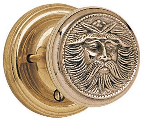 Traditional Door Knobs by Door Knobs Solid Brass 2 3 8 Backset Door Knob Privacy