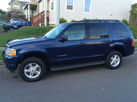 ford explorer 2005 2005 ford explorer overview cargurus