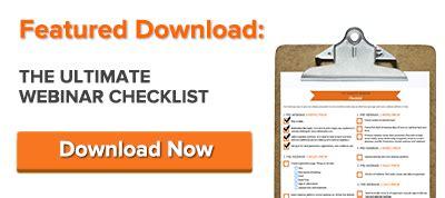 webinar hosting tips  guarantee  misses