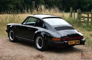 1981 Porsche 911 Sc 1981 Porsche 911 3 0 Sc