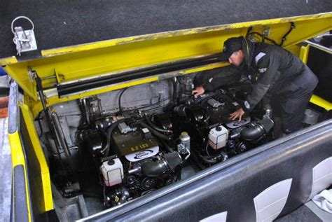 boat mechanic queenstown a day in the life of a jet boat driver kjet