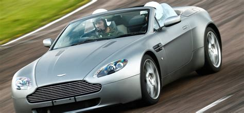 Aston Martin Driving Experience by 3 Mile Aston Martin Driving Experience Various Locations