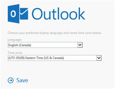 Office 365 Email Time Zone Configure The Best Owa Webmail Login For Android Androidjv