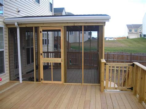 Patio Screening Systems by Planning Ideas Amazing Solutions To Create The Best