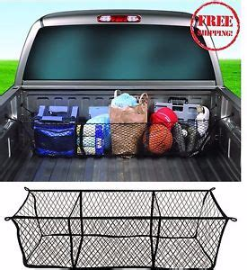 Truck Bed Cargo Net by 3 Pocket Storage Net Car Vehicles Truck Bed Suv