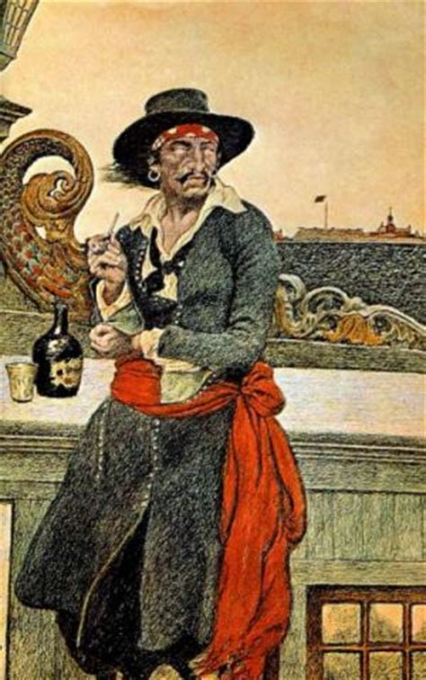 barco pirata kidd origins of the mysterious treasure of the unlucky pirate