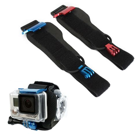 Clip Gopro diving waterproof housing clip wrist mount clip