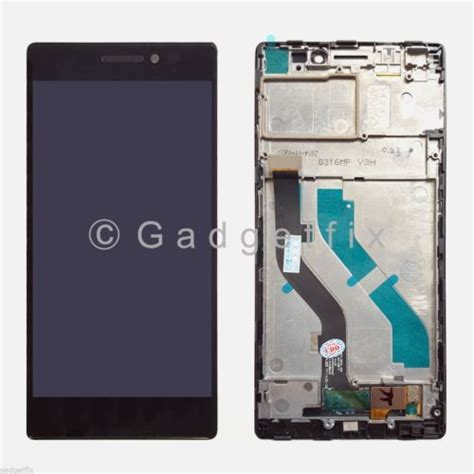 Lcdtouchscreen Lenovo Vibe X2 us oem lenovo vibe x2 lcd display screen touch digitizer