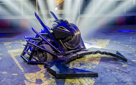 wars house robot wars 2016 details of house robots sir