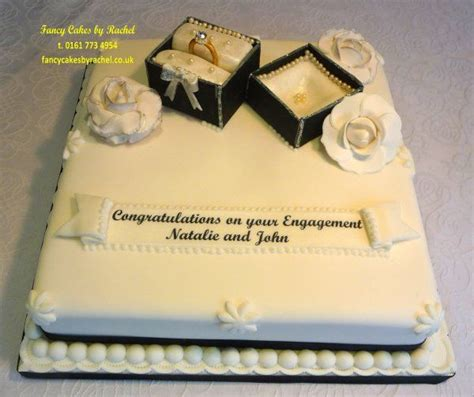 engagement cakes prices engagement ring box cake with price 31 engagement