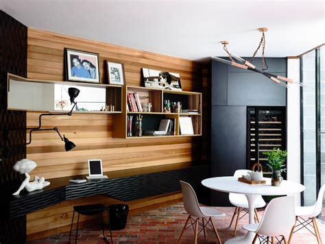 desain interior rumah retro inspirasi interior retro rumah modern desain interior