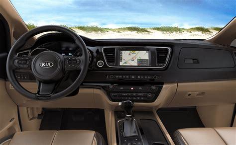 2014 Kia Sedona Interior Automotivetimes 2015 Kia Sedona Interior 1