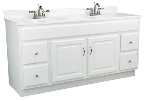 design house concord vanity design house 541078 concord white gloss vanity cabinet