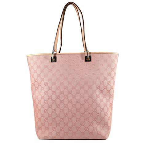 The Pink Bag bolsos de trapillo pink gucci purses