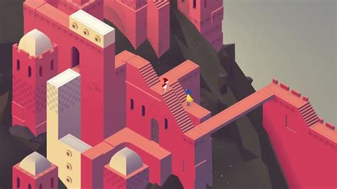 monument valley android monument valley 2 arriva a novembre su android il magazine di daocus