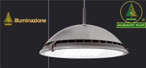illuminazione a led industriale a led illuminazione industriale pad sgaravatti