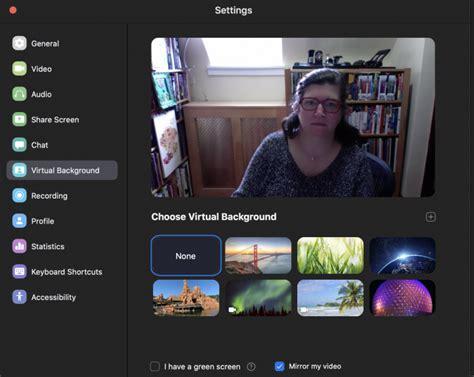 add  disney spirit   virtual meeting   change  zoom background