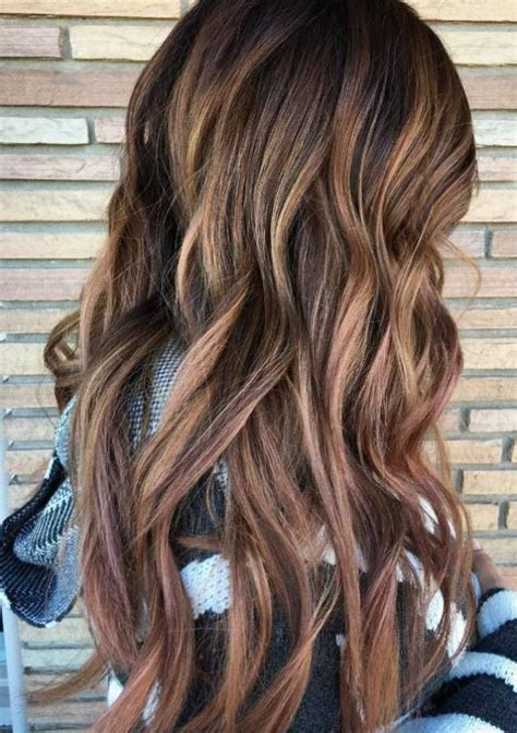 balayage color 50 best balayage hair colour ideas 2018 collection