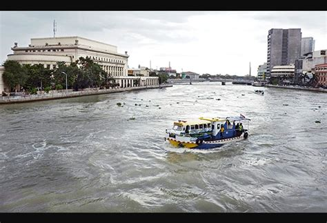 ferry boat pasig river pasig river ferry page 8 skyscrapercity