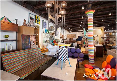Furniture Store Kansas City by Retro Inferno Furniture Store Kansas City View