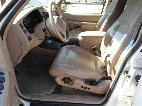 1996 ford explorer car seat covers 1998 2001 ford explorer 4 door xlt eddie bauer and ltd