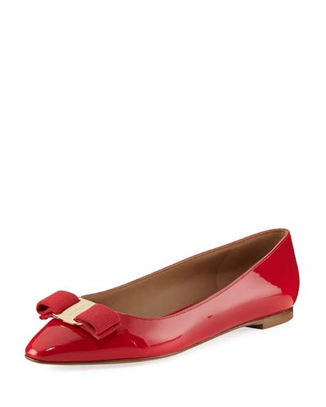 Ferragamo Gift Card - salvatore ferragamo women s shoes flats pumps at neiman marcus