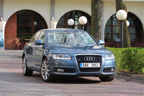 Audi A6 3 0 T by Audi A6 3 0 T Quattro Autohit