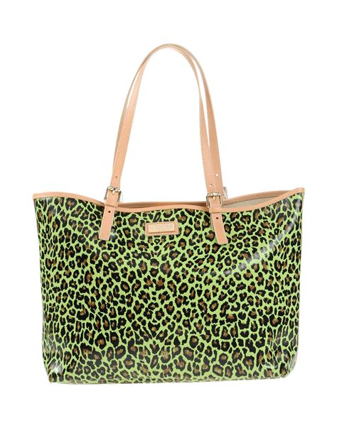 Guess Bag Gs04t 3 lyst guess shoulder bag in green