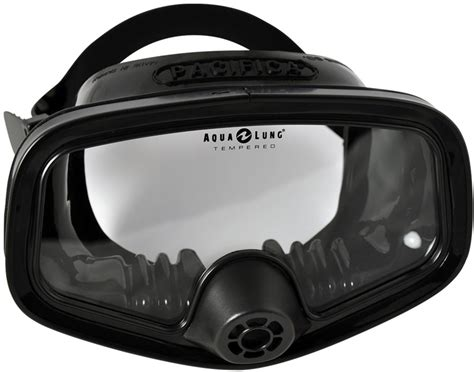 Mask Problue Rubber Snorkeling Nose Purge aqualung pacifica purge dive mask