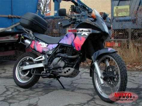 Suzuki Dr 650 Rs Suzuki Dr 650 Rs 1992 Specs And Photos