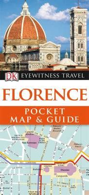 florence pocket map and guide eyewitness maps books travel guides buy online