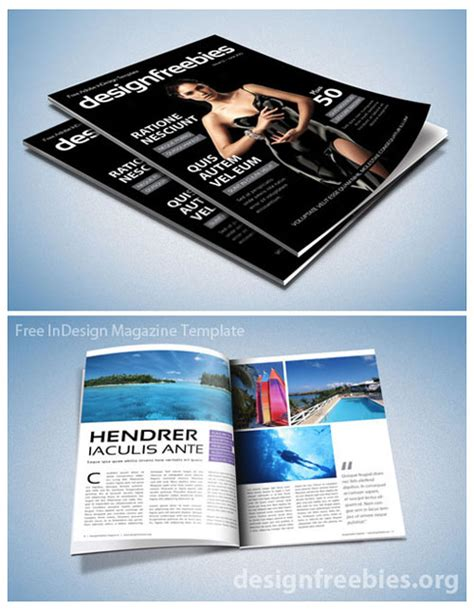 adobe indesign brochure template free csoforum info