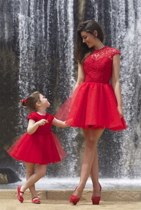 mother and daughter matching dress mother daughter matching outfits 8020fashions blog